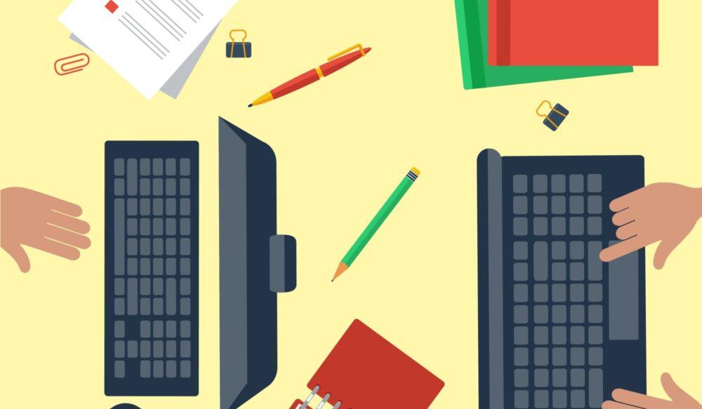 Ny rapport: Plattformsøkonomi og mulighetene for høyt utdannede