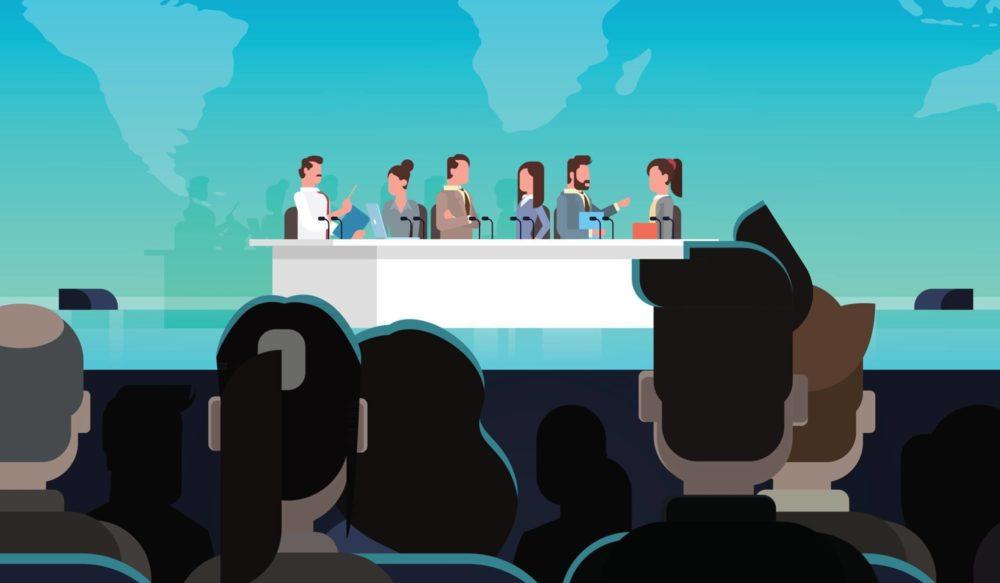 Se opptak av vår populisme-debatt i Arendal