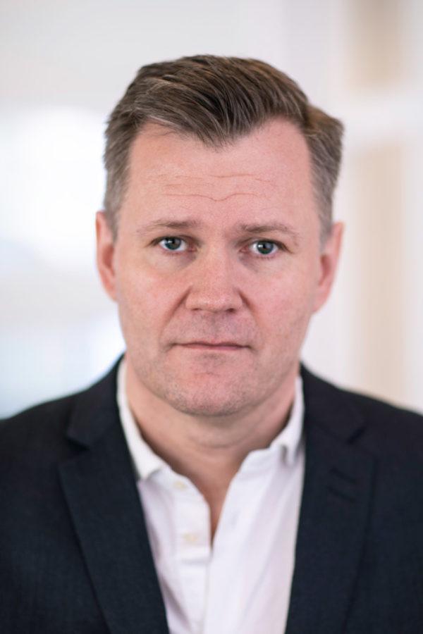 Robert Kjøsnes
