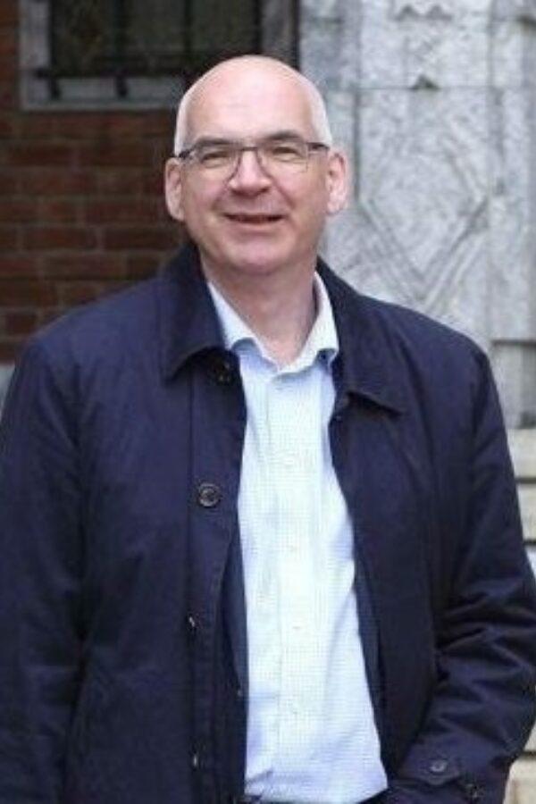Erik Graff fortsetter som nestleder