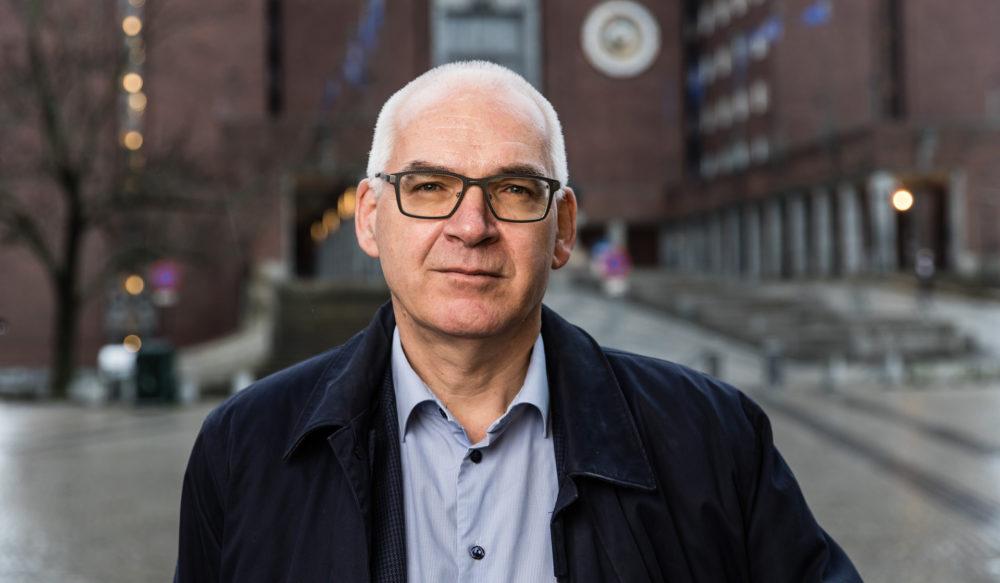 Oslo-byrådet svikter på medbestemmelse
