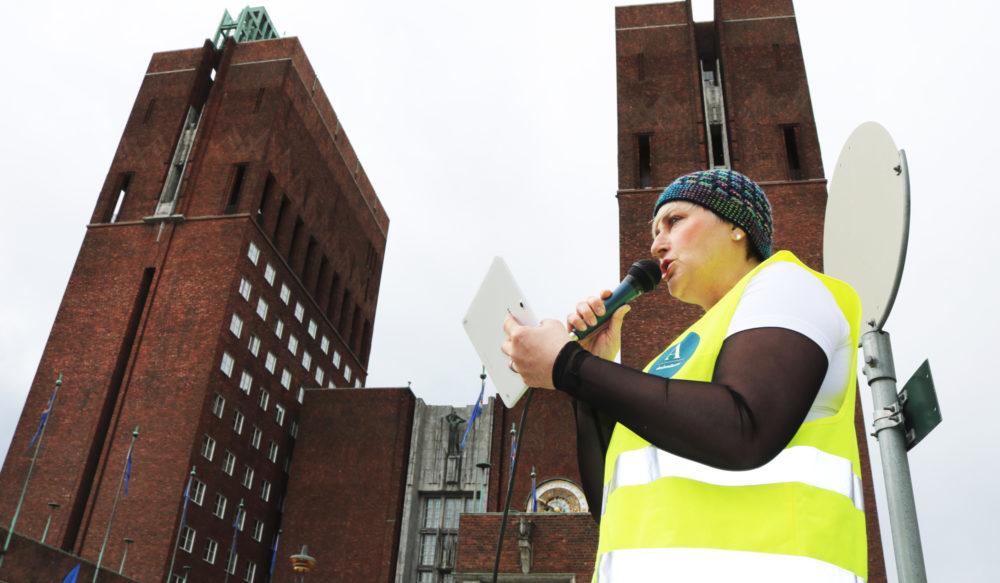 - Begynnelsen på slutten for Oslo kommunes bakstreverske lønnspolitikk