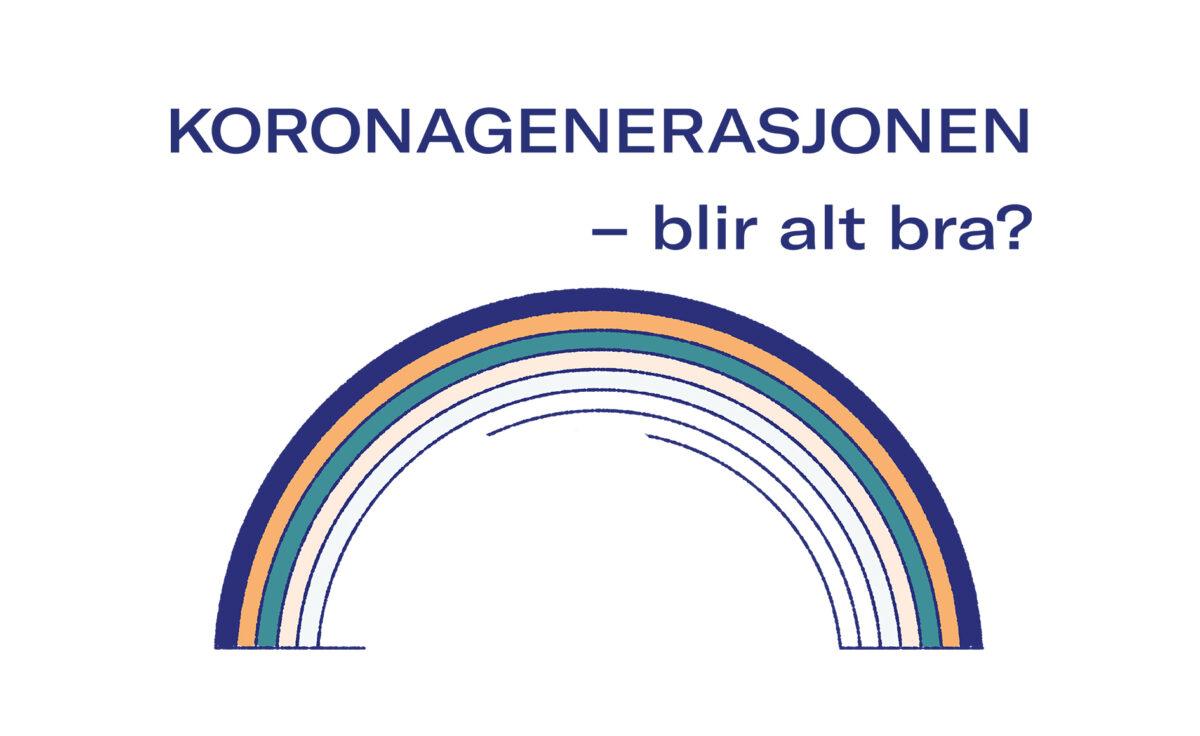 Akademikernes høstkonferanse «Koronagenerasjonen – Blir alt bra?»