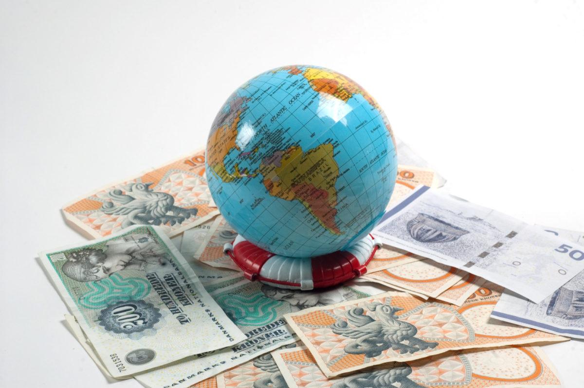 Politikk, forvaltning og samfunnsøkonomi