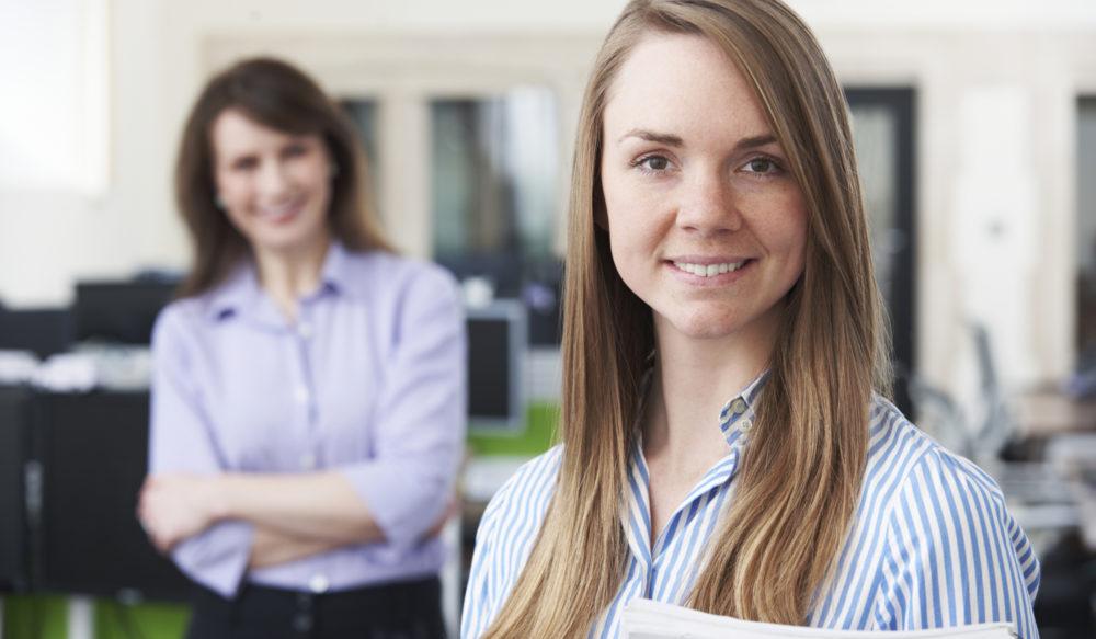 Fadderordning som starthjelp for nyutdannede