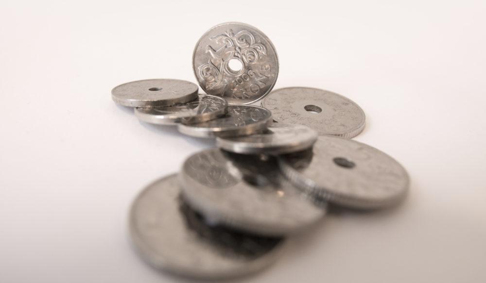 Lønnsoppgjørene: Fra forhandlinger til desimalregning