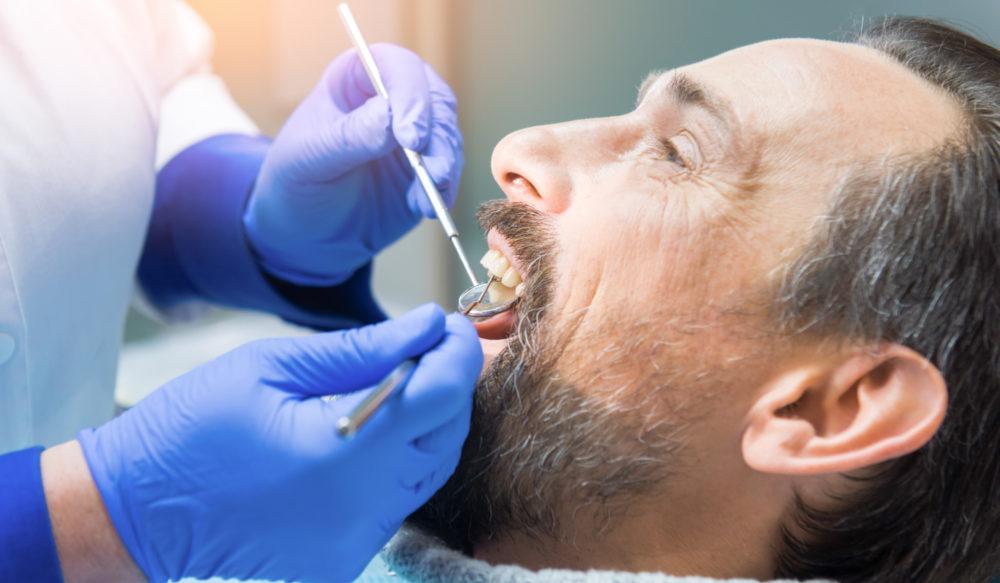 Tannlegens rolle og konsekvenser av koronakrisen