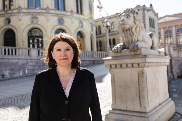 - Stortinget styrker kompetansereformen