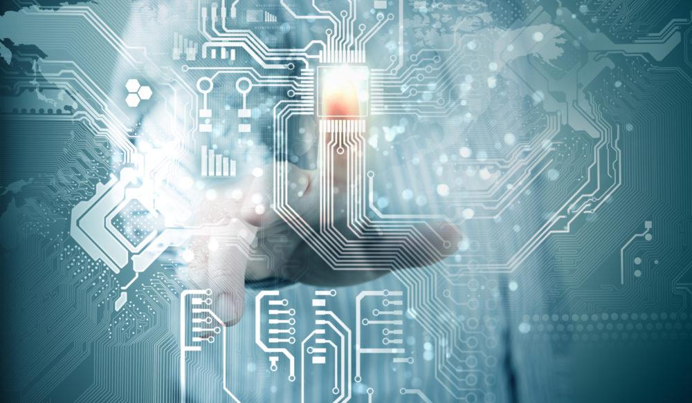 Vi trenger eksperter på både mennesker og maskiner