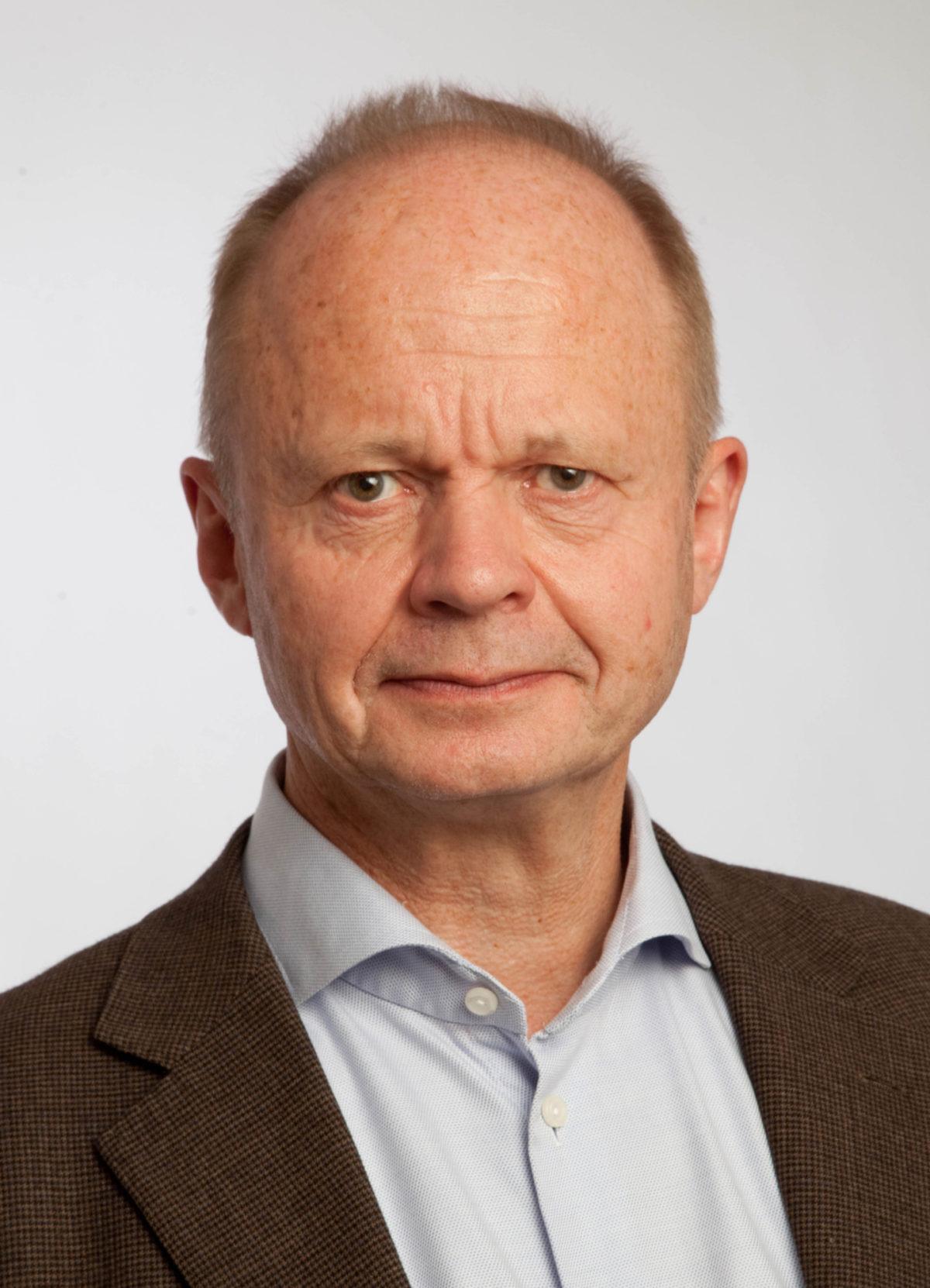 Olav Ulleren slutter som generalsekretær i Akademikerne