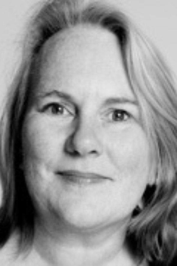 Nina Sverdrup Svendsen