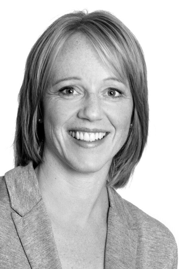 Anette Bjørlin Basma
