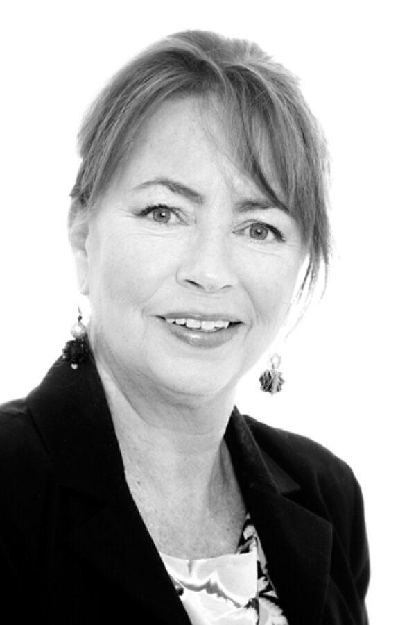 Mette Rød Fredriksen