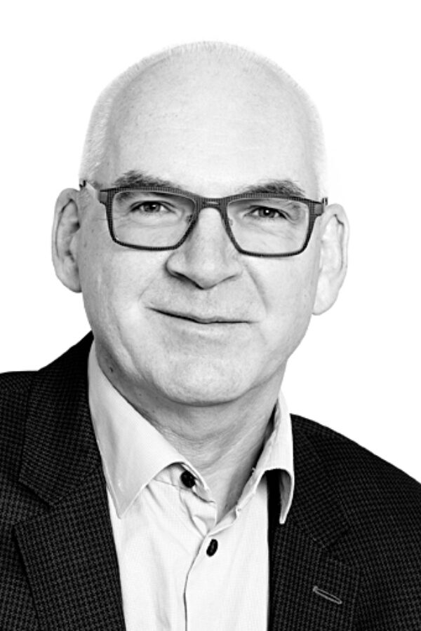 Erik Graff