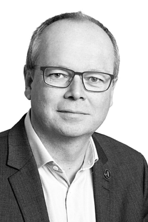 Dagfinn Svadberg Hatløy
