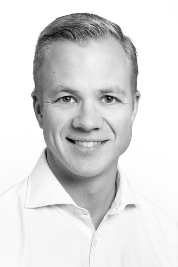 Øystein Holm-Haagensen