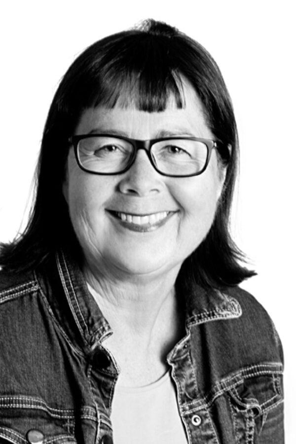 Hilde Jåsund