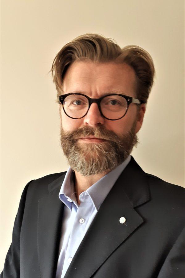 Jan Inge Eidem