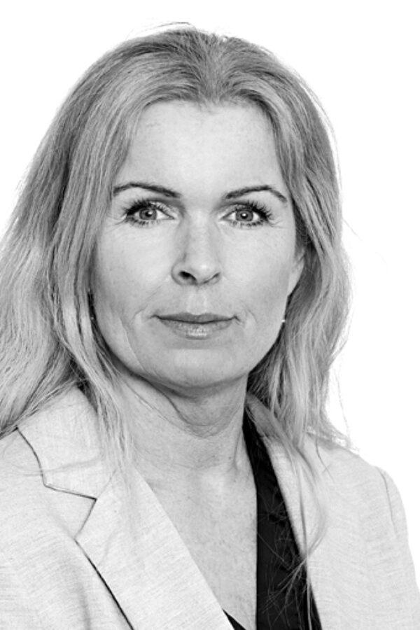 Tone Cecilie Johannessen