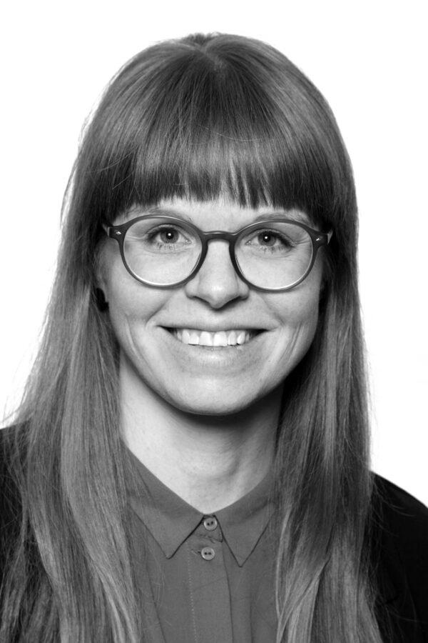 Hanne Jordell