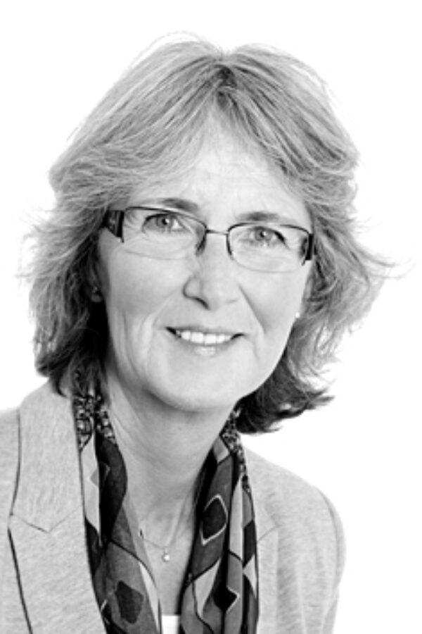 Marianne Gran Juriks