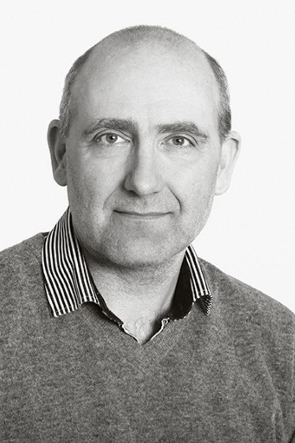 Anders Kvam