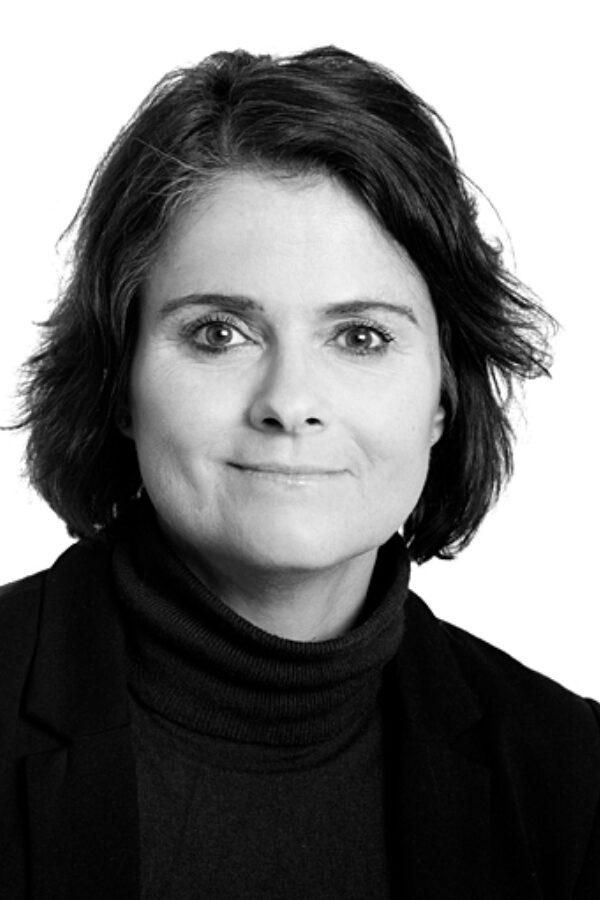 Merete Nilsson