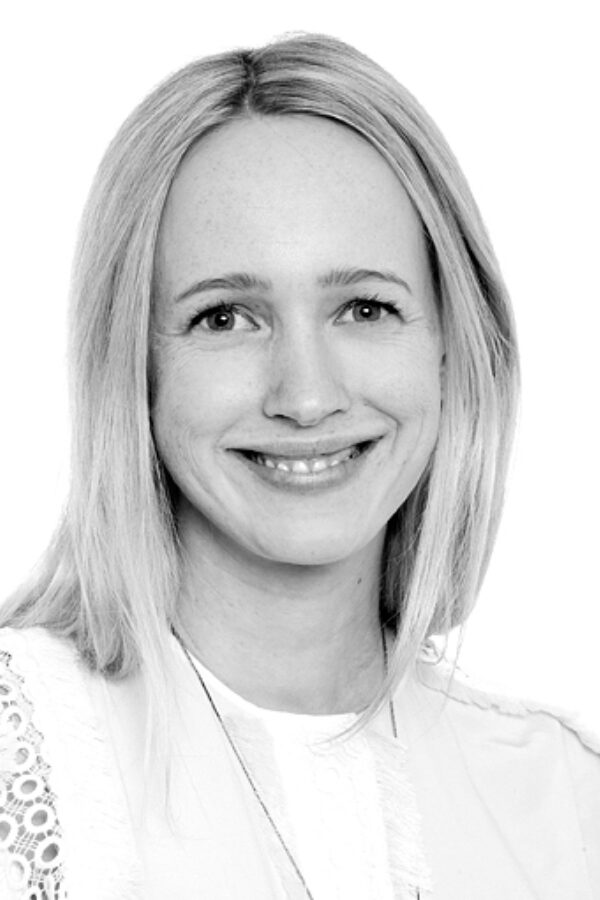 Christine Rian Johannessen