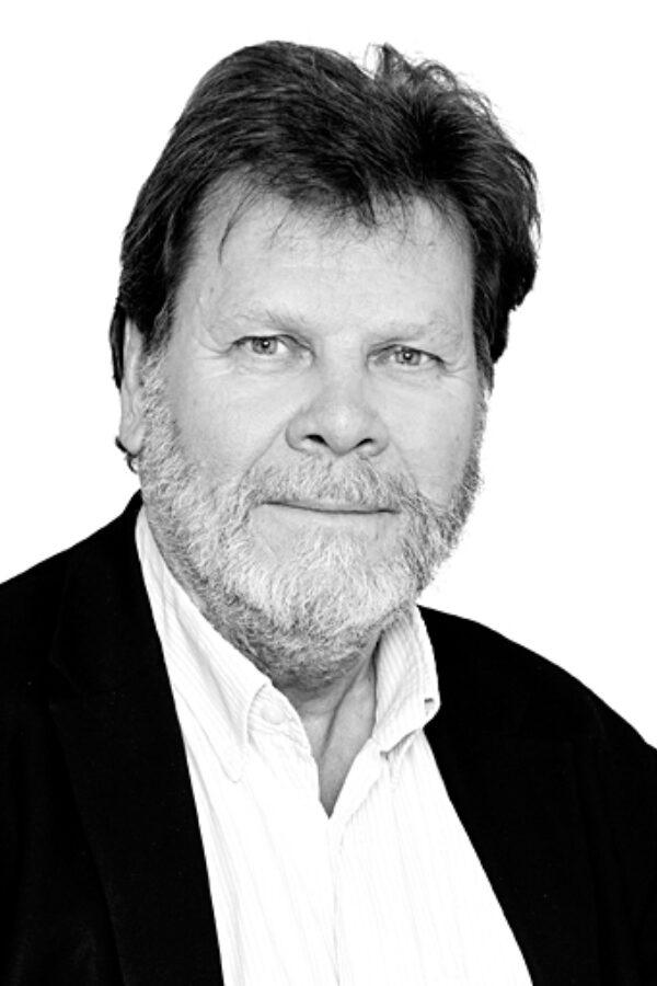 Svein Sjølie