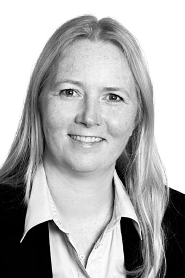 Astrid Merethe Svele