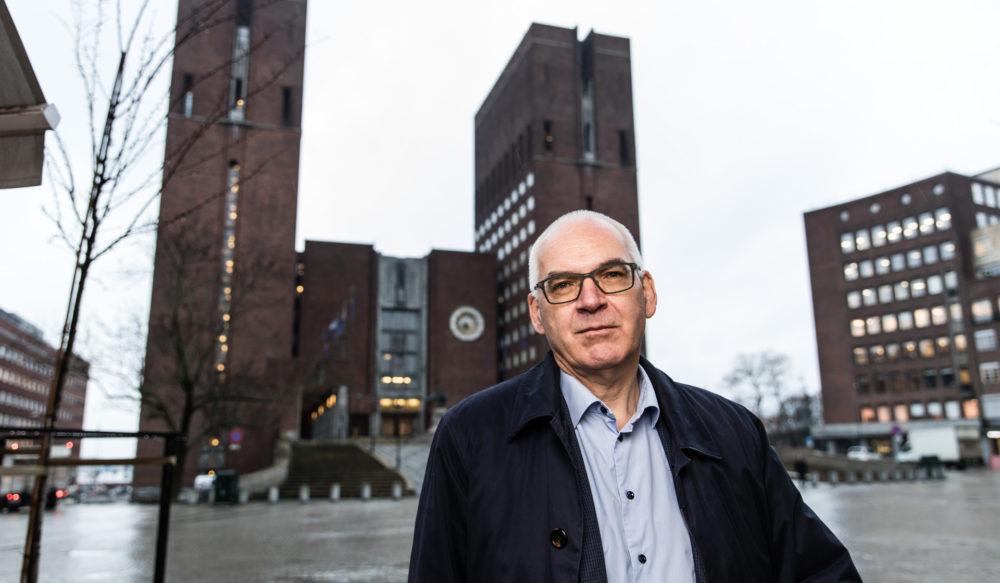 Akademikerne bryter lønnsforhandlingene i Oslo
