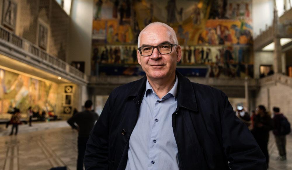 Enighet i Oslo-meklingen for Akademikerne