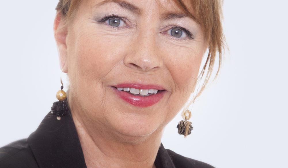 Lederintervjuet: Mette Rød Fredriksen