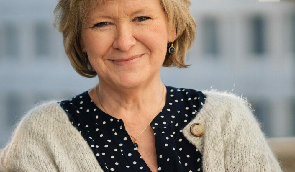 Kari Tønnessen Nordli ny leder i Akademikerne stat