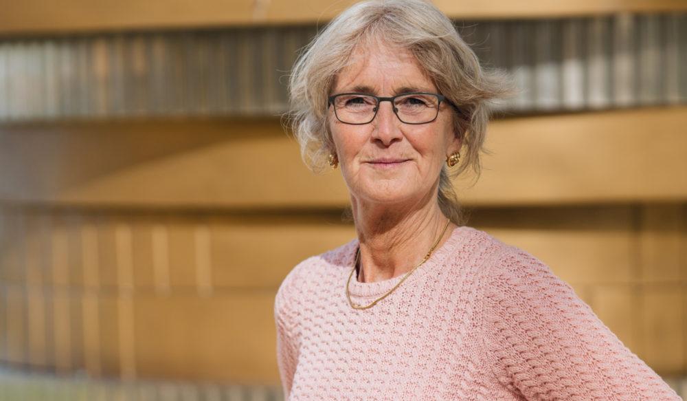 Marianne Gran Juriks gjenvalgt som leder i Akademikerne privat