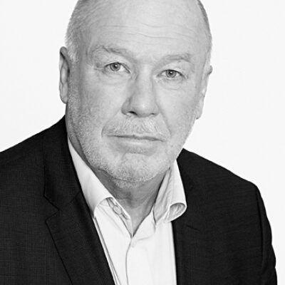 Håvard Holm