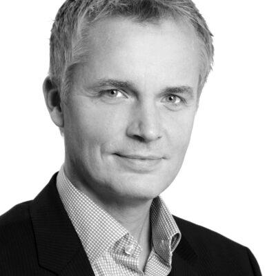Tor Levin Hofgaard