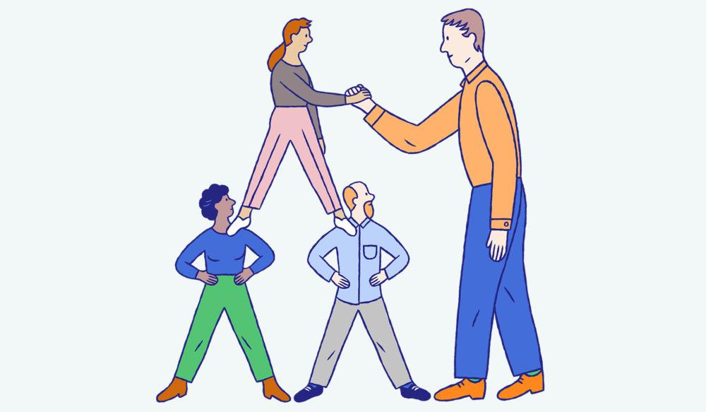 Akademikerne er nå den tredje største arbeidstakerorganisasjonen
